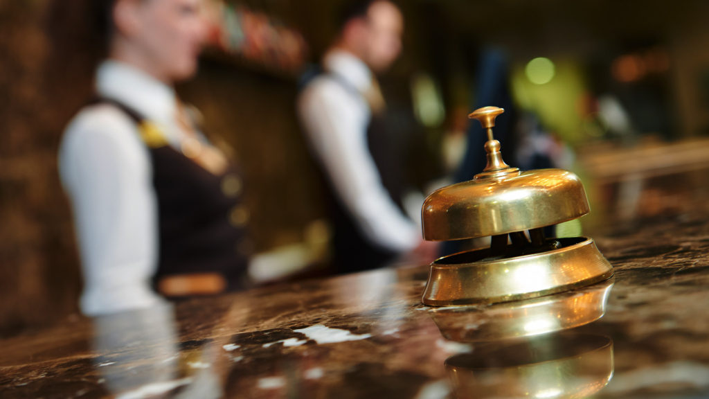 How the Simplest Changes in Hotel Web Design Can Impact Revenue