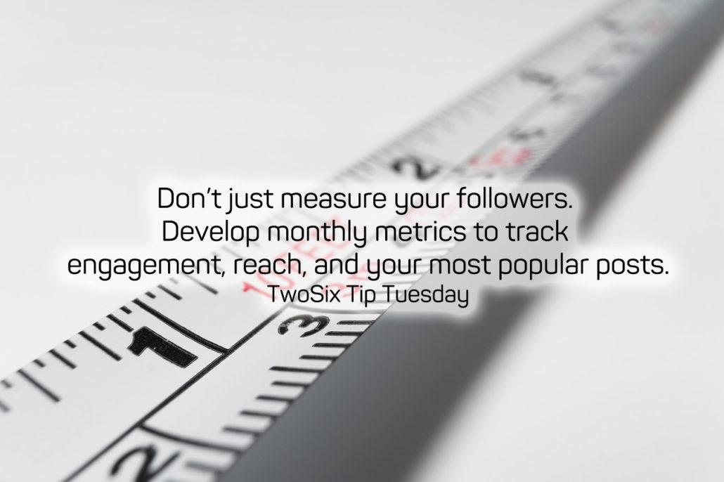 Measurement Tip