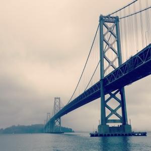 Bridge Photo San Fran