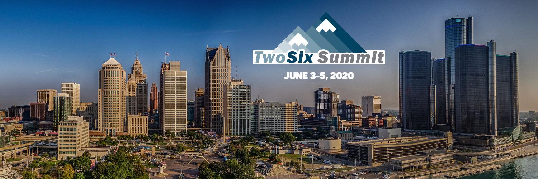 TwoSix Summit