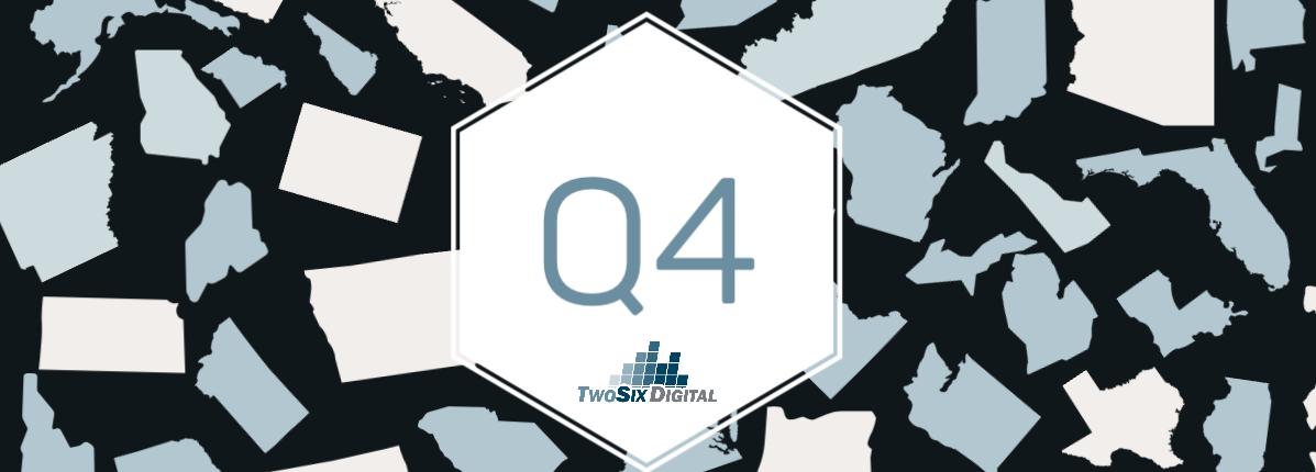 Q4 State Tourism